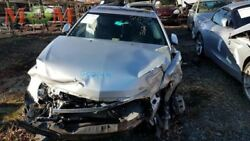 Passenger Right Front Door Coupe Fits 11-15 CTS 1328362
