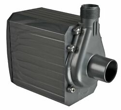 Supreme-Hydroponics 40140 Submersible and Inline Use Pumps with Venturi...