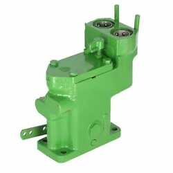 Remanufactured Selective Control Valve Compatible With John Deere 4020 3020