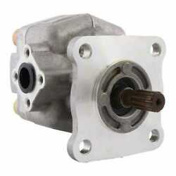 Hydraulic Pump Compatible With John Deere F1145 855 755 Am880199