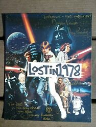 Star Wars Cast Signed Autograph Photo Poster Dave Prowse Mayhew Jeremy Bulloch