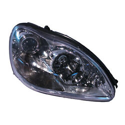 New Passenger Side Headlight Assembly HID 114-59114R wActivebody Control