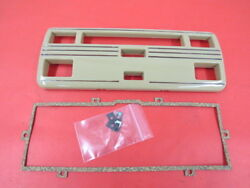 New 1940 Ford Deluxe Instrument Cluster Bezel  01a-7004401-b