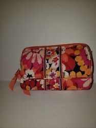 Vera Bradley All In One Crossbody Wallet $34.99