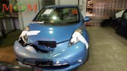 Passenger Right Rear Side Door Electric Fits 12 LEAF 1336148