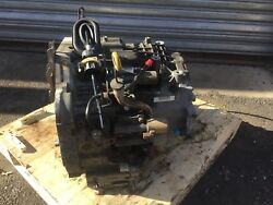 11 2011 ACURA TSX FWD 24 Automatic Transmission A P