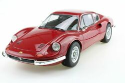 Top Marques 1/12 Scale Resin TOP1202A Ferrari 246 GT Dino Red 250Pcs