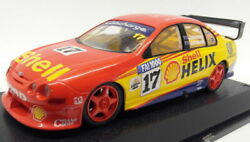 Classic Carlectibles 1/18 Scale - 180015 Dick Johnson Shell Helix Racing Falcon