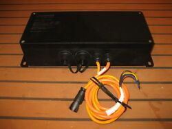 Ocean Led Superyacht Series Driver For 1 Series Underwater Lights - Excellent...