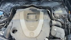 10 11 Mercedes Cls550 219 Type 5.5l Engine Motor 22k Free Local Delivery