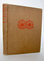 Northamptonshire Home Guard 1940-1945 A History 1949 1st Ed. Illustrated