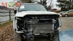 Front Axle Srw 3.55 Ratio Fits 11-12 FORD F250SD PICKUP 1333717