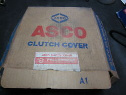 Asco Clutch Cover Assembly A1 Cvc 2l New Old Stock