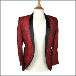 Tommy Bolin 1960s Early Owned And Stage Worn Jacket Usa