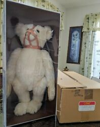 Steiff 1908 Replica Muzzle Bear 017460 *Collector's Only!*
