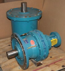 Speed Reducer Gearbox 2311 0.595rpm Extension Cnvms4135dbya231 Sm Cyclo