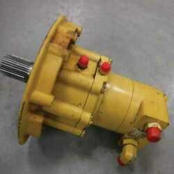 Used Hydraulic Drive Motor Rh Compatible With John Deere 332d 326e 328d 332 325