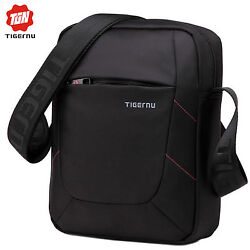 Messenger Bags Shoulder Bag For Men Nylon Bags Small Business Messenger Bag Male $20.94