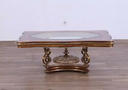 Excelsior Luxury Victorian Cocktail Table