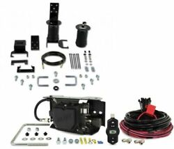 Air Lift Ridecontrol Air Spring And Wireless One 2nd Generation Ez For Toyota T100