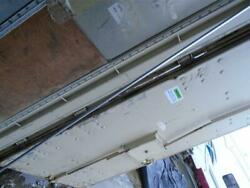 96 Long Aluminum Rub Rail Without Insert Fits Many Boats And Other Applications