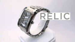Relic By Fossil Men's  Zr77133