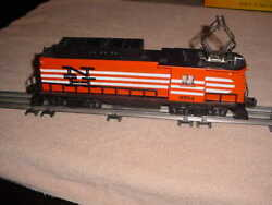 Lionel New Haven Rectifier Engine 8754 , New Haven  With Horn  0-027