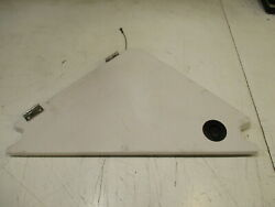 Four Winns Boat White Bow Anchor Storage Compartment Hatch Door