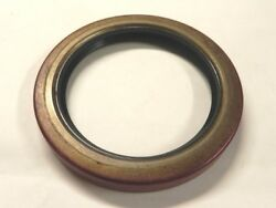 Reo Rear Wheel Oil Seal National 6696s New Old Stock Nice Find Vintage Parts
