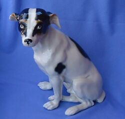 FOX TERRIER JACK RUSSELL PARSON  DOG GERMANY 12