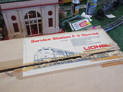 Lionel 1350 Canadian Pacific Sss Niob 1973 C/p F3 Aa Diesels And 5 R/s Super Sh