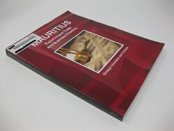 Mauritius Export-import Trade And Business Directory By Ibp Usa Staff 2013, Pap