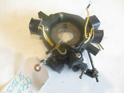 5566a5 70426a2 Mercury Mariner 4 Hp Outboard Stator Assembly