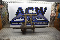 V1-4 Rear End Axle Brakes Swing Arm 03 Arctic Cat Ds 50 Youth Atv 2x4 Free Ship