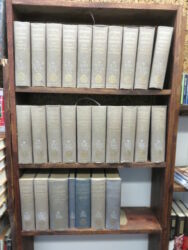 Dictionary Of English National Biography 28 Volumes Oxford 1949 -1950 Reprint