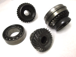 0986527 Pinion And Drive Gear Set For Omc King Cobra Stern Drive 986274