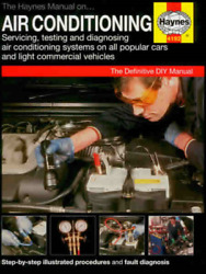 Haynes Workshop Manual Car Air Conditioning Climate Control Service Repair Test