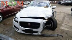 Trunk/Hatch/Tailgate Without Spoiler With Rear View Camera Fits 16-17 XF 1353675