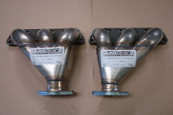 Out Of Stock Aston Martin Db2/4 Mark Iii Ss Exhaust Manifold Set Flange Type