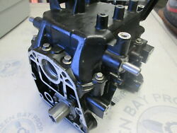 0436058 Cylinder And Crankcase For Evinrude Johnson 4 Stroke 9.9-15 Hp Outboard