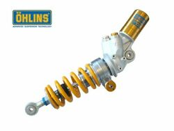 Mono Ohlins Shock Ttx Gp With Preload Ducati Panigale 1199 2012-2015