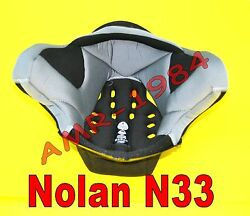 Inner Climate Comfort for Nolan N33 Size
