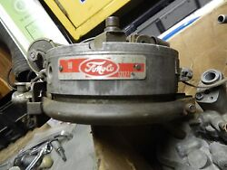 Thunderbird Ford Truck Fomoco H- 735 Mallory Dual Points Distributor