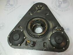 F695212 Force L-drive Stern Drive 85-120 Hp Steering Mount And Transom Plate