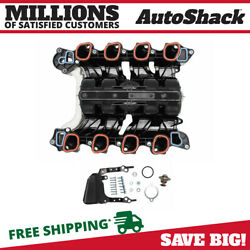 Upper Intake Manifold With Gaskets For Mercury Grand Marquis Lincoln Town Car V8