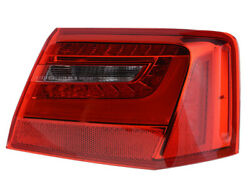 NEW OEM VALEO OUTER RIGHT TAIL LIGHT FITS AUDI S6 13-15 A6 4G5945096B AU2805114