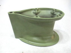 0392442 Evinrude Johnson Outboard 25 Hp 5 Gearcase Housing Extension 1979-81