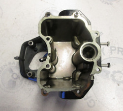 0446126 Oil Pan Sump For Evinrude/johnson 8 10 Hp Outboard