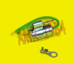 Condenser System Acme For Engines Agriculture Code. 070165