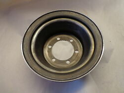 69-71 426 Hemi Cuda Charger Challenger Crank Pulley